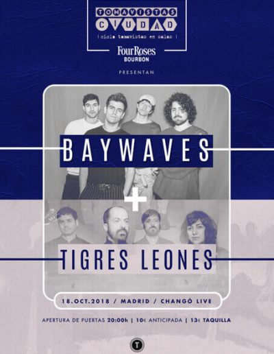 TomavistasCiudad_BAYWAVES_TIGRESLEONES